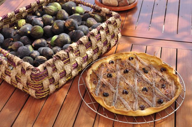 Figs and Pissalediere