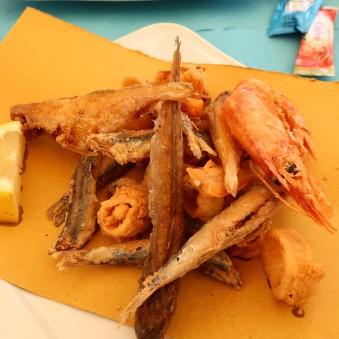 ospedeletti fish